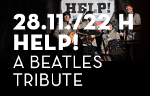 HELP a Beatles tribute