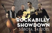 Rockabilly Showdown