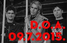 D.O.A 9.7. Vintage