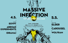 Massive Infection Festival