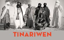 tinariwen web mali